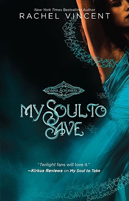 My Soul to Save By Vincent, Rachel